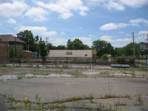 Lansing, Michigan GM PLANTS