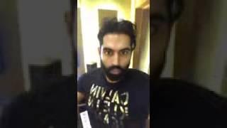 AA Le Chak Mai Aa Gaya | Parmish Verma | Desi crew