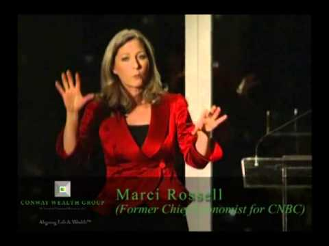 Conway Wealth Group Presents Marci Rossell - YouTube