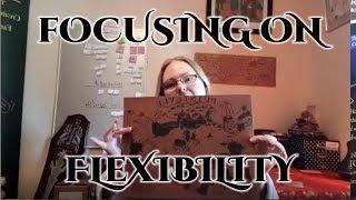 Flexibility Focus Meditation
