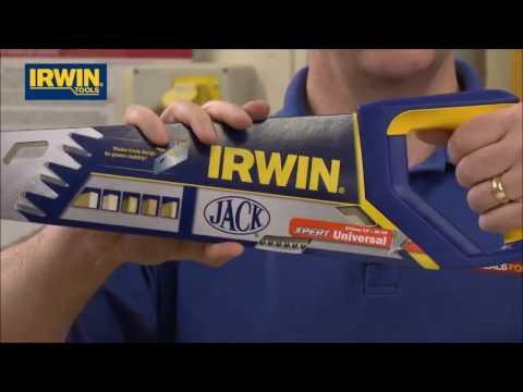 Irwin Tools Professional Toolkit And Work Bag 45 Piece Tool Set