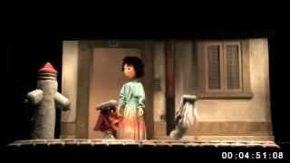D'Glas-Chugle: Ein Spiel der Puppenbühne Demenga / Wirth