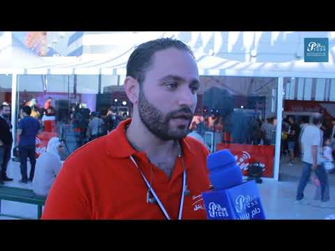 دام برس : علاء سلمور رئيس قسم الإعلام في سيريتل