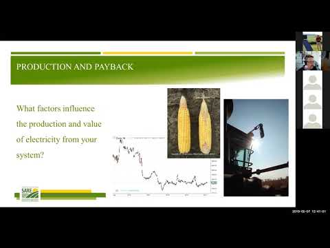 Solar Electric Investment Analysis Part #1: Estimating Production