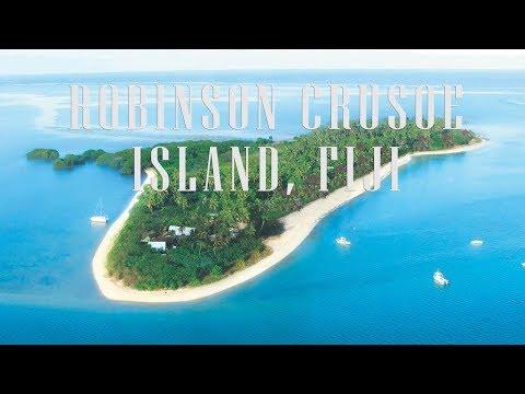 Robinson Crusoe Island, Fiji