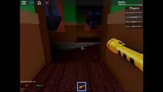 ROBLOX- The Haunted Imperial hotel -bobulator- Gameplay nr.0973