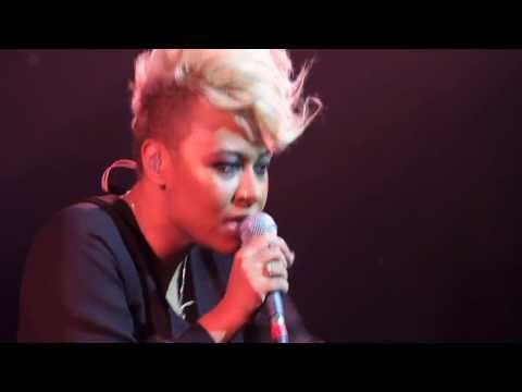 Emeli Sandé | Daddy - (Live from Abbey Road)
