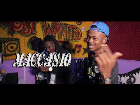 Maccasio - Dagbang [PEACE SONG] (Viral Video)