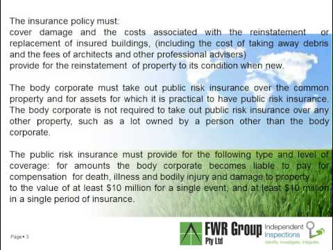 insurance-valuation-property-safety-risk-reporting-identification-and-management-in-strata-industr