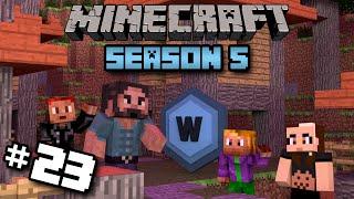 #23 Minecraft   WondermentMC Season 5 - Back to the Nether