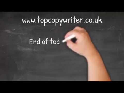 Expert Content Copywriting Services - Direct Response Copywriting UK