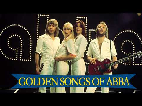 Golden Songs Of ABBA Collection 2018 -  ABBA Greatest Hits Full Album