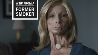 CDC: Tips from Former Smokers - Terrie