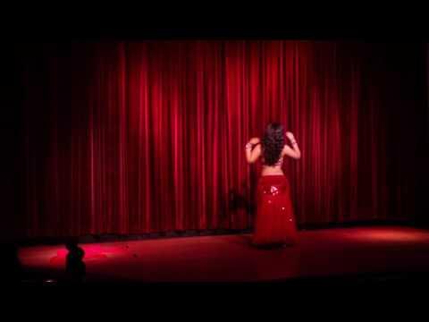 cabaret at star bellydancer canada 2016! [VLOG 15]