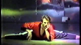 Hirschgaenger  Showtaem, Stardas Wolfsburg  am 31.1.1987, in Europas  Disco  Nr. 1   1986.