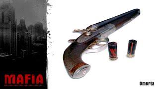Mafia 1 - Walkthrough - Mission 11 - ''Omerta''