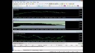 Tutorial Forex Tester Capítulo 4: Menus 2a parte - Opciones