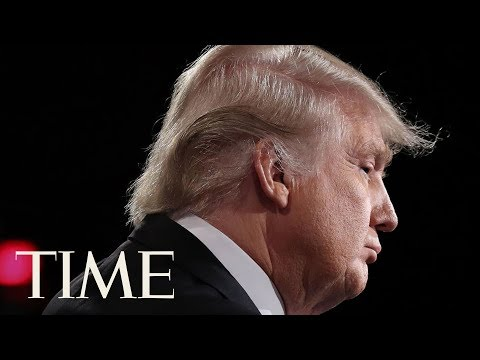 President Donald Trump To Discuss Infrastructure Plan In Ohio | LIVE | TIME