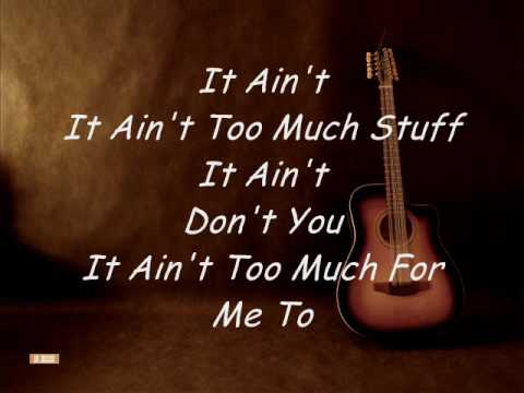 Michael Jackson Jam Lyrics