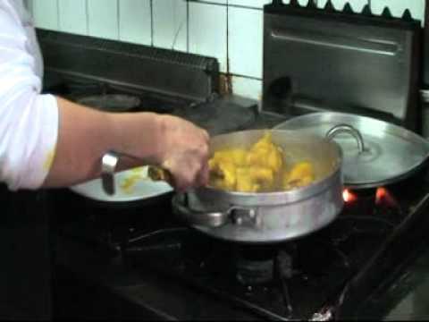Ibiza Chef tv: restaurante Sa Caleta