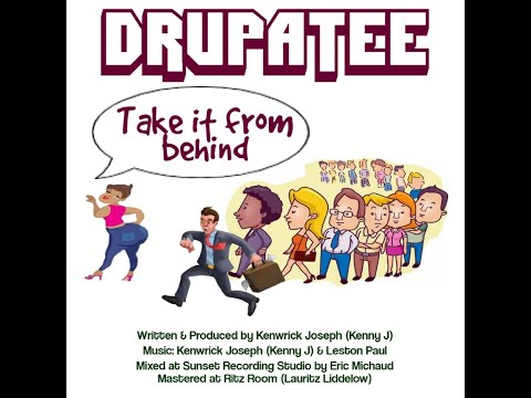 Take It From Behind by Drupatee Ramgoonai