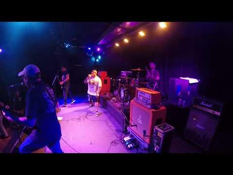 F.T.P. - through it all (live)