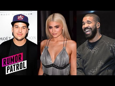 kylie dating drake After an intense breakup with tyga, kylie jenner is interested in dating travis scott.