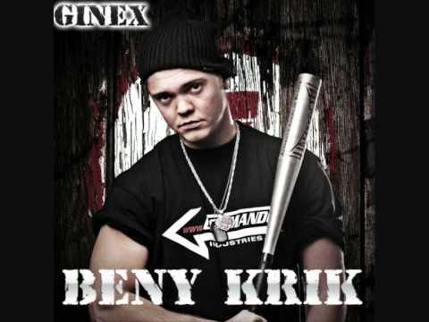 Beny Krik ( Ginex ) - Optik Russia