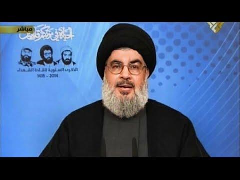 الأمين العام لـ-حزب الله- يصف قرار ترامب حول القدس بـ-الأحمق-