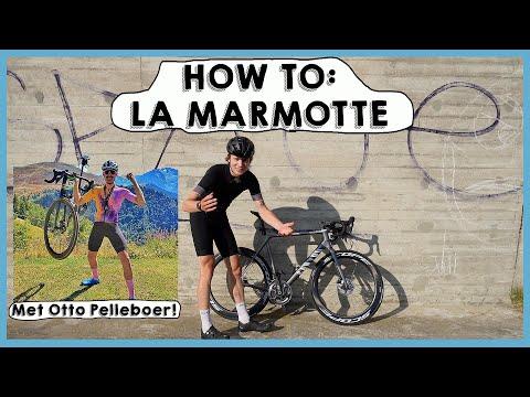 HOW TO: LA MARMOTTE - Route de la Marmotte