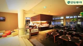 [Hotel] Novotel Olympic Park H…