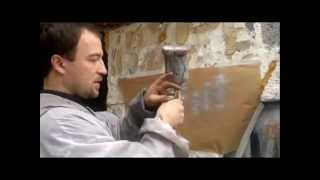 видео Акриловая краска для потолка и стен: характеристика, инструкция по применению, выбор, расход