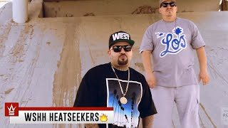"Conscious Asylum - ""CA"" (Official Music Video - WSHH Heatseekers)"