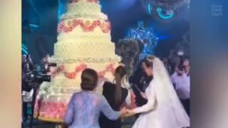 Свадьба Гуцериева поют Пугачева, Стинг, Джей Ло, Дженнифер Лопес и Энрике Иглесиас