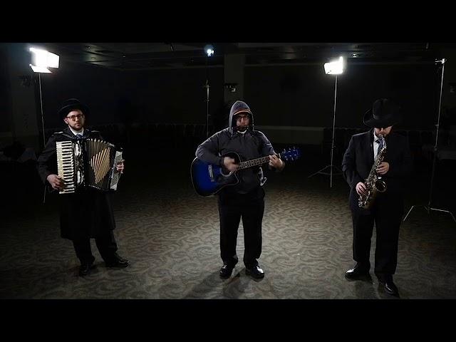Chanukah Trio