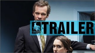 Experimenter Trailer oficial #1 2015 - HD