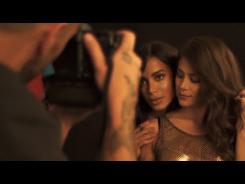 Anitta e Greeicy - Jacuzzi (Bastidores / Making Of)