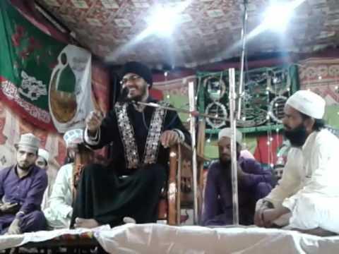 सानिये मुफ़्ती हनीफ कुरेशी ॥ Qari Shakil Ahmad Razvi  नबी जान से भी ज्यादा करीब है&x09659412;624039