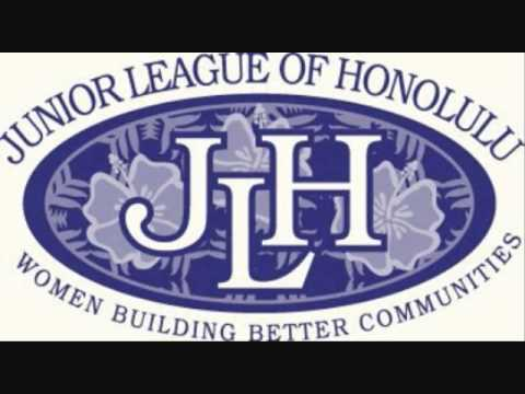 Junior League of Honolulu Radio 092112