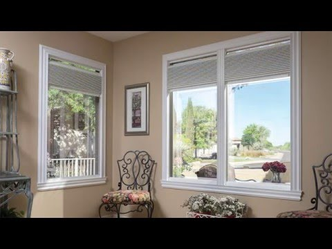 Broadview Shutters From Blinds Chalet Product Video