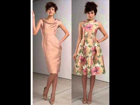 Обзор, очень красивые платья фото