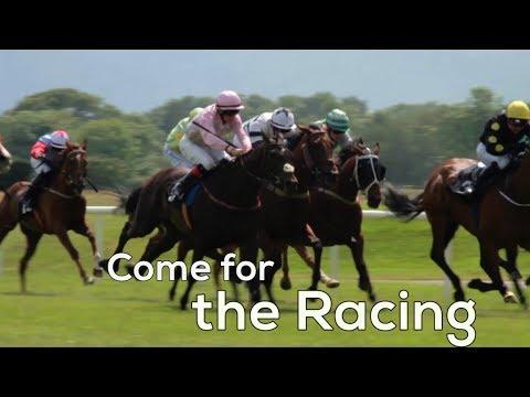 Killarney Race Course Official Video