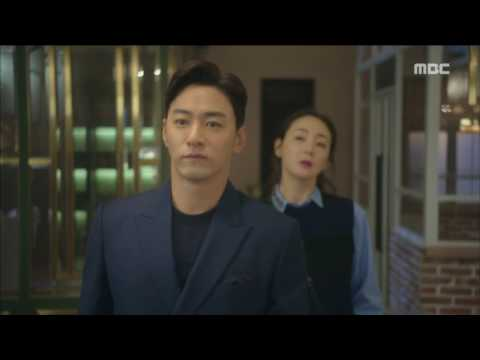 [Woman with a Suitcase] ep 02 Joo Jin-mo dangles before Choi Ji-woo an  tempting proposition 20160927