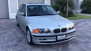BMW 3 Series (2000) Videos
