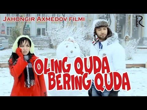 Olin quda bering quda (kino jarayoni) | Олин куда беринг куда (кино жараёни)