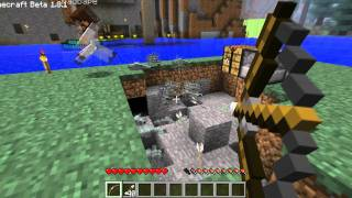 MineCraft: Let s Kill Silverfish