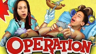 The Operation Challenge!