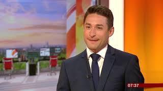 DAVID ORNSTEIN UNAI EMERY BBC INTERVIEW