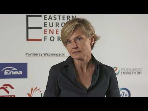 EEEF - Joanna Szychowska | Automotive and Mobility Industries, DG GROW, European Commission