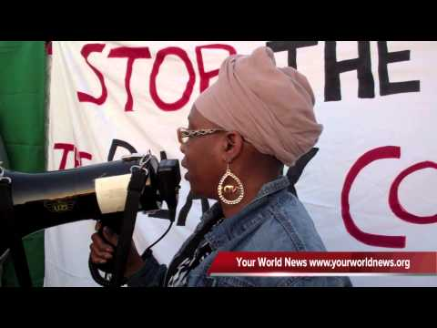 Police Brutality in DC: The Murder of Cleman Swepston (Vigil & Rally)